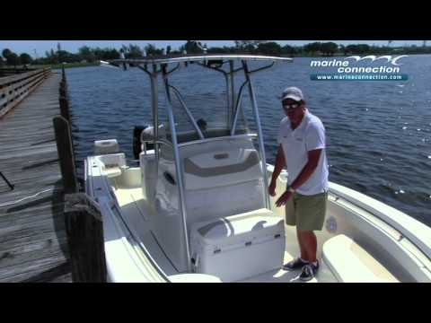 BRAND NEW Pioneer 222 Sportfish Center Console Boat for Sale by Marine Connection Boat Sales