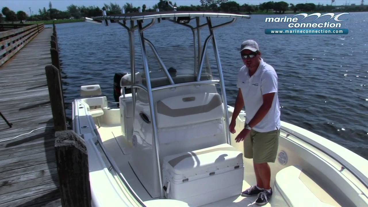 Tidewater Boats For Sale >> BRAND NEW Pioneer 222 Sportfish Center Console Boat for Sale by Marine Connection Boat Sales ...