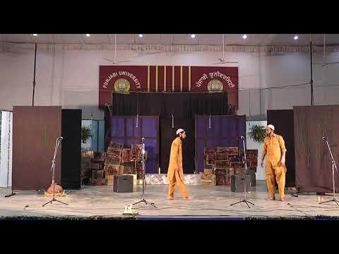 youth festival punjabi youniversty patiala punjabi play