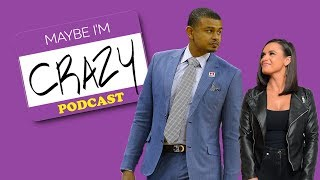 Basketball Is Love & Love Is Basketball | EPISODE 66 | MAYBE I'M CRAZY