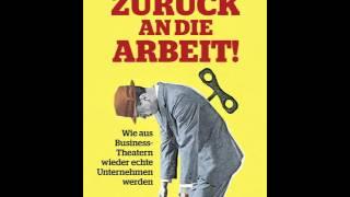 Zurück an die Arbeit von Lars Vollmer Hörbuch