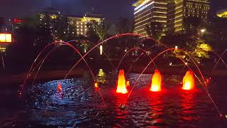 Laminar Flow Jets&Cascade Fountain Nozzles