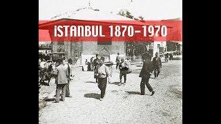 Eski İstanbul Fotoğrafları- 1870-1970'ler