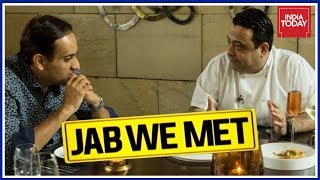 Jab We Met | Bihari Boy To Master Chef, Manish Mehrotra With Rahul Kanwal thumbnail