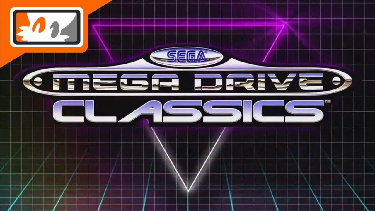 SEGA Is Supporting Custom ROMs (Hacks) with the SEGA Mega Drive Classics  Hub's Steam Workshop!