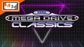 SEGA Is Supporting Custom ROMs (Hacks) with the SEGA Mega Drive Classics Hub
