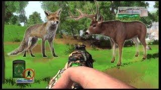Angry Hunter - Bad Hunting Game - TOTAL OUTDOORSMAN CHALLENGE!