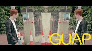 PUFF THE HOUSEMAN (@_CharliePuff_)| GUAPSTYLE [S1.EP19]: GUAP Magazine