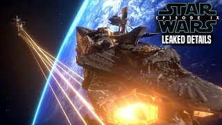 Star Wars Episode 9 Leak! Spoilers Revealed & More! (Star Wars News)