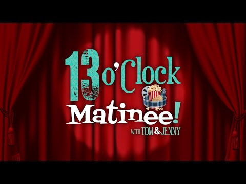 13 O'Clock Matinee Episode 64 - Smoke and Mirrors: The Story of Tom Savini, Klaus, Knives Out