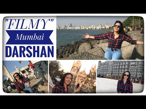 1 Day Mumbai Tour| Top Places, Iconic Shoot Locations To Visit