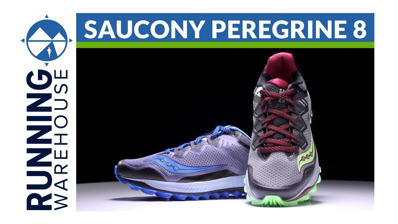 Saucony Peregrine 8 | First Look – Running Warehouse Blog