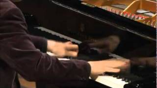 Chopin Competition 2010 - Ingolf Wunder - Etude op10 no5