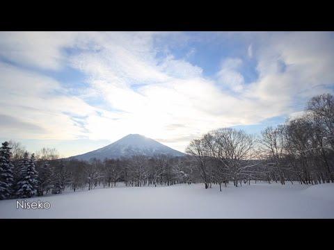 Promotional Video : Hokkaido (ฮอกไกโด)