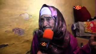 شاب عشرينى يغتصب سيدة عجوز عمرها 96 عام مي رحمة تحكى قصة الاغتصاب من طرف شاب لا حولله الله