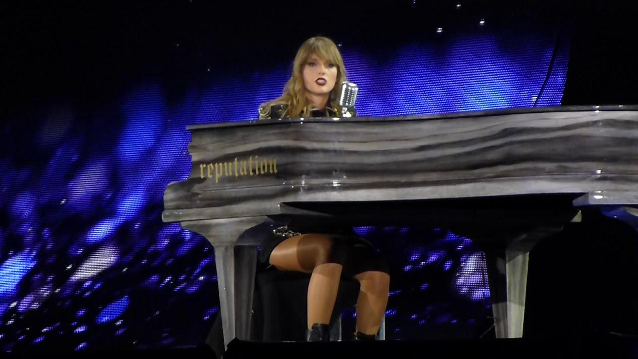 Taylor Swift Long Live Live Wembley Stadium Reputation Stadium Tour