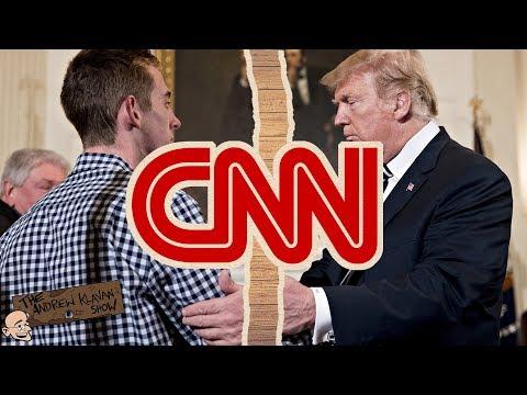 Trump Listens, Media Lynches   The Andrew Klavan Show Ep. 467