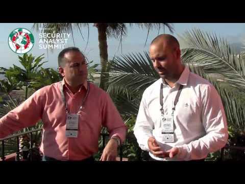 Santiago Pontiroli and Roberto Martinez explain what ATM jackpotting malware is