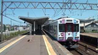 近鉄2050系2051編成準急名古屋行き発車