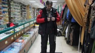 Костюм ALASKAN K ANA   удачный выбор рыболова