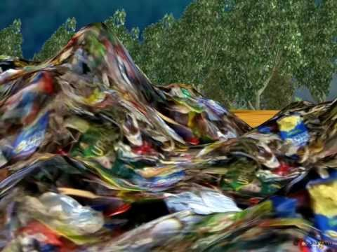 Story on pollution- PradushanMaan - Part 1 - English