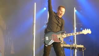 OMD - Let's Rock Bristol - Enola Gay (Live) 2018