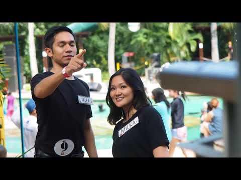 Waterbom Jakarta - Abang & None Jakarta Utara 2018 (180