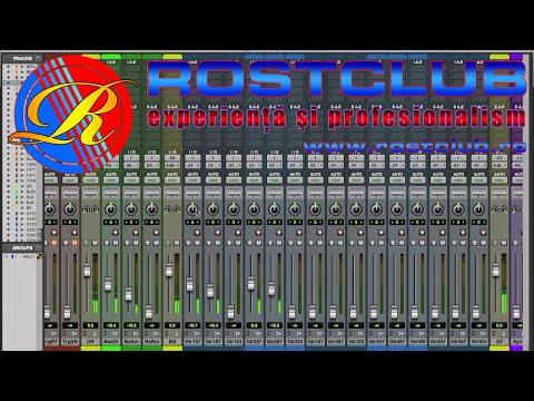 PRODUCTIE SPOT RADIO | PRODUCTIE SPOTURI AUDIO