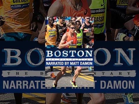 Boston - The Documentary