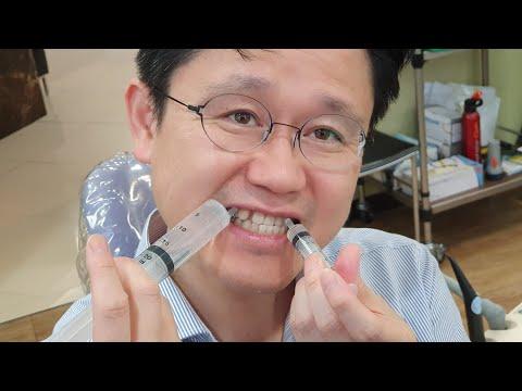 빵터지는 워터픽 사용 팁 (5분 30초 쿠키영상)
