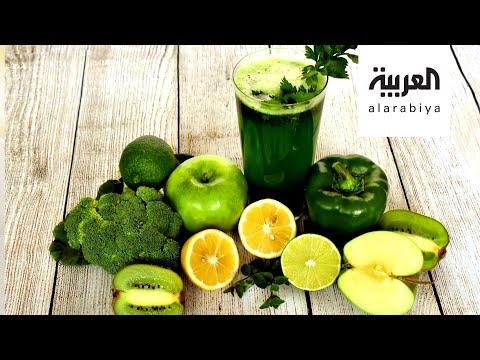 صباح العربية | هذه المشروبات الطبيعية تحرق الدهون  - نشر قبل 25 دقيقة