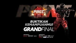 Grand Final Point Blank Garena Championship 2017