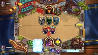Hearthstone 4 19 2017 Dubs Defeats as he learns to play 5
