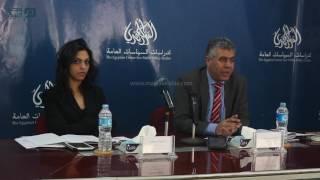 مصر العربية | عماد الدين حسين:  الصعوبات الاقتصادية التي تواجه الإعلام أكثر من السياسية