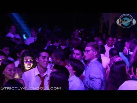 Dominion High School Homecoming Recap