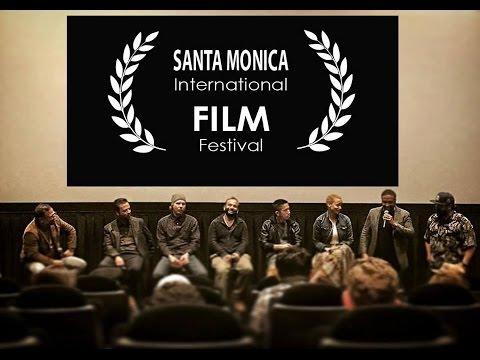 SMC Film Program Q&A at Santa Monica Film Festival (unedited)