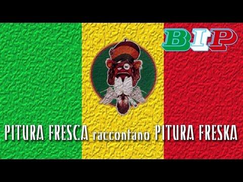 Pitura Freska - Pitura Freska Raccontano Pitura Freska - Best Italian Pop