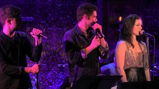 "Gambar cover Jeremy Jordan, Carrie Manolakos, Andy Mientus, Krysta Rodriguez -""The Goodbye Song"" (by Joe Iconis)"