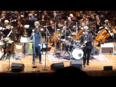 Mad Season & Friends - Long Gone Day, River Of Deceit, I Don't Know Anything 1-30-2015