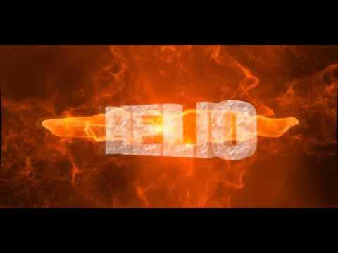 Hintro com nome helio
