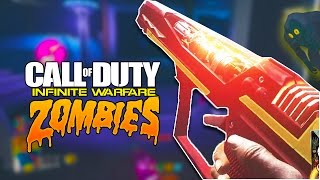 ZOMBIES IN SPACELAND EASTER EGG GUIDE
