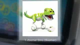 Best Toys for 5 Year Old Boys 2014-2015 - Top 5 List