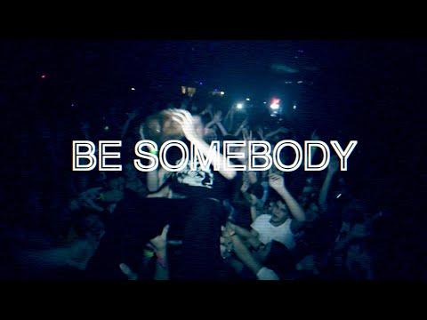 Смотреть клип Dillon Francis Ft. Evie Irie - Be Somebody