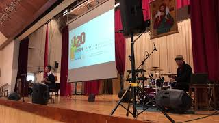 Publication Date: 2019-02-19 | Video Title: Student Jammers in Caritas Tue