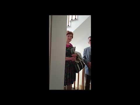 Свидетели Иеговы у меня в гостях 😅