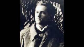 Vladimir Sofronitsky plays Liszt Sonetto 123 del Petrarca