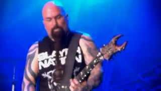 Slayer Wacken 2014 - 14 Black Magic
