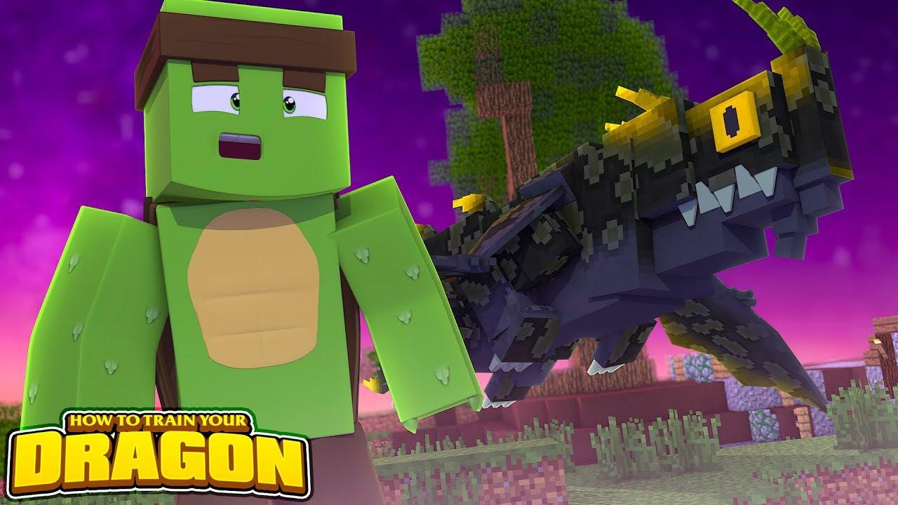 minecraft dragon mod tiny turtle