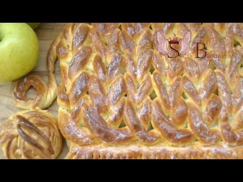 Knit Apple Pie Sugarbreads