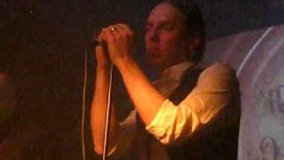 TriORE - No Tears Are Shed For You And Me (live 21.11.09, Augsburg, Kantine)